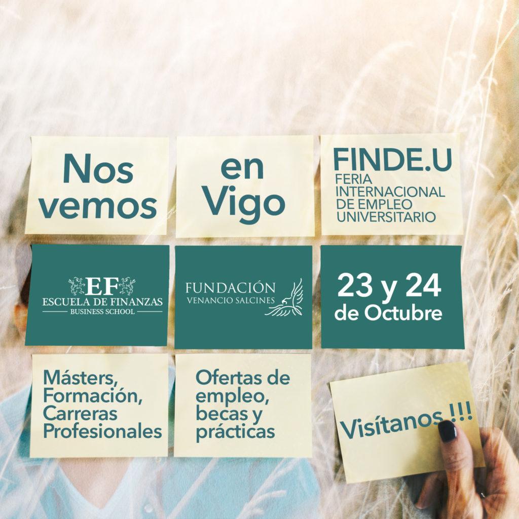 Feria de Empleo Universitario
