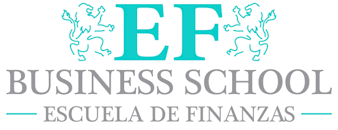EF Business school logo