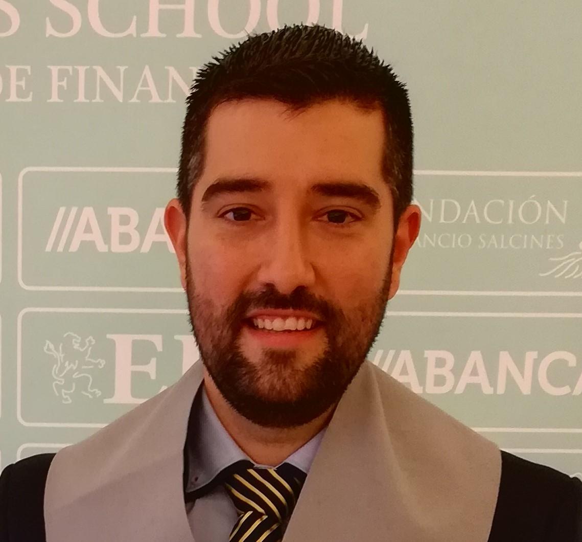 Carlos David De Amorin Iglesias