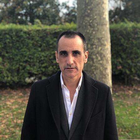 Alberto Urrutia