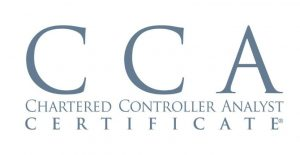 Certificación Chartered Controller Analyst – CCA Certificate