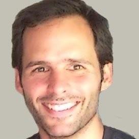 Rodrigo Lourenzo COMAR
