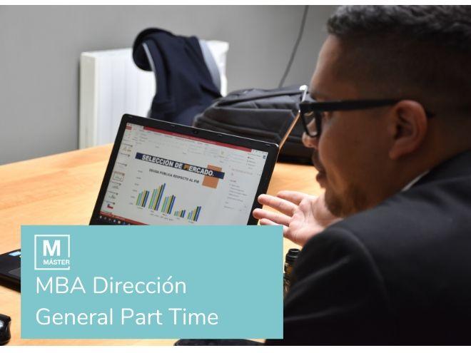 MBA Direccion General