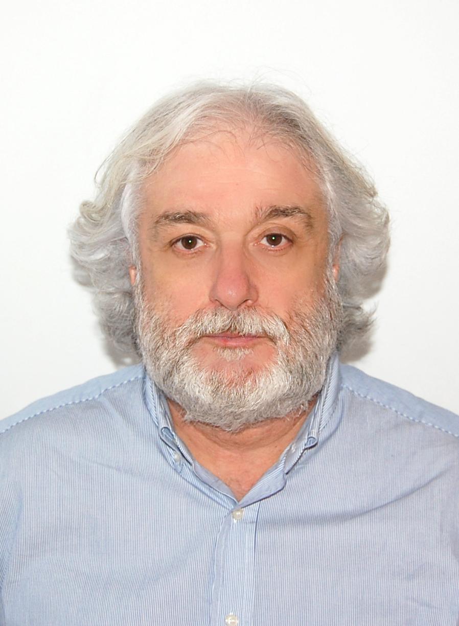 Antonio Novoa