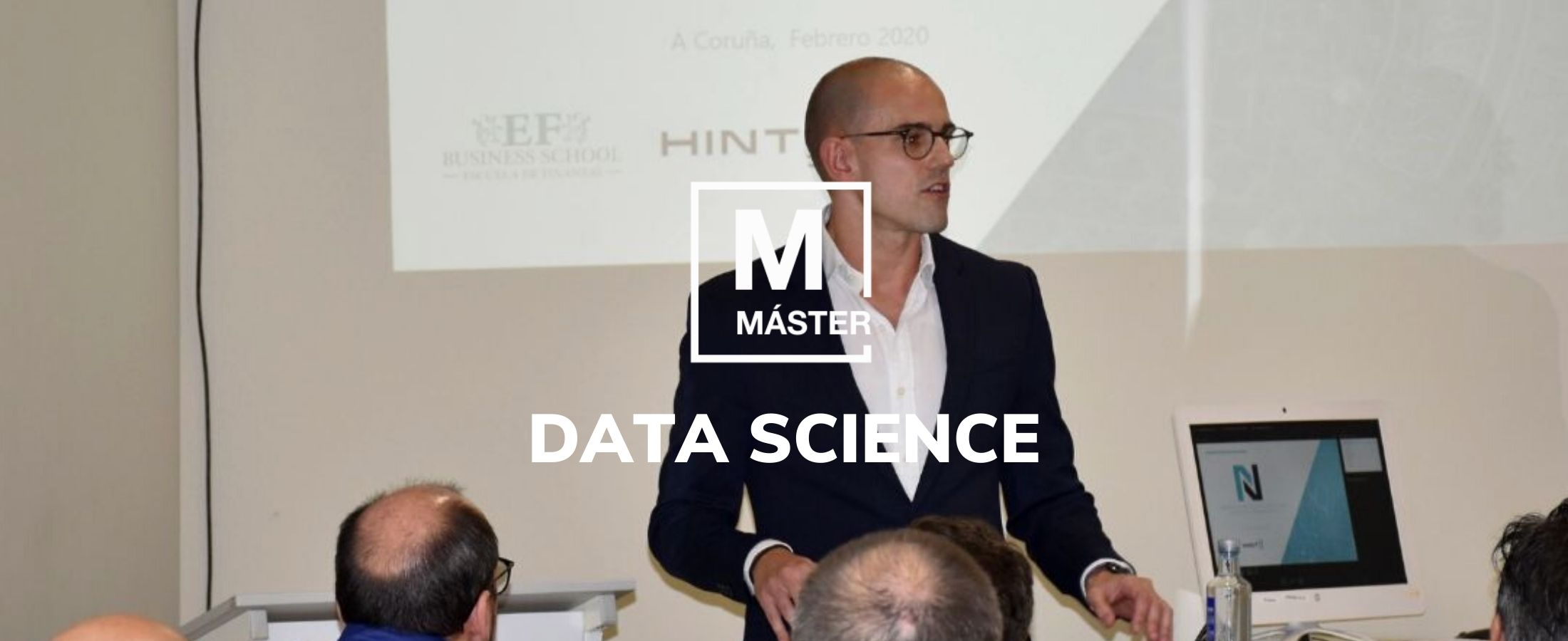 Máster Data Science
